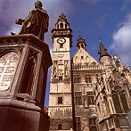 Alost (Flandre Orientale)