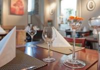 restaurant Le Roy Gourmand