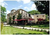 Hostellerie - Restaurant gastronomique Le Charme de la Semois - Alle-sur-Semois