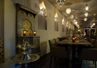 restaurant Le Jardin du Sud