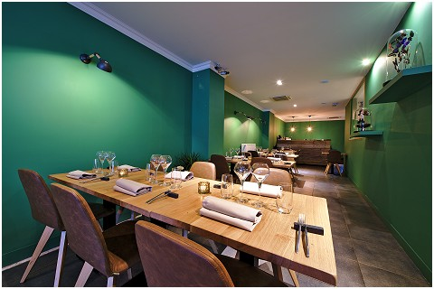 Le Classic Restaurant à Andenne