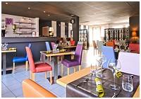 Restaurant - Vinothèque L'Entre-Pots - Andenne