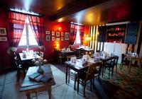 restaurant In Den Appelboom