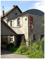Petit Resto - Taverne Là Ô - Salet (Anhée)