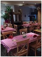 Restaurant Bocow - Annevoie-Rouillon