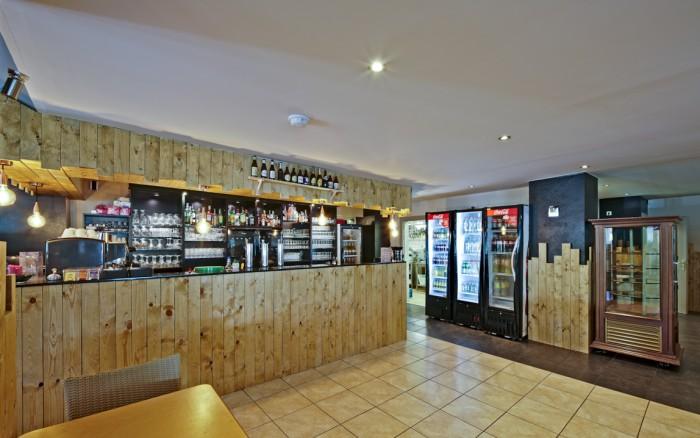 Le Grilladon Restaurant - Buffet à Annevoie-Rouillon