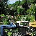 Restaurant - Traiteur Cuisine Régionale Le Jardin d'en Bas - Annevoie-Rouillon