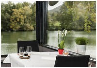 Restaurant - Brasserie Le Moma - Annevoie-Rouillon