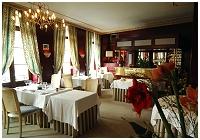 Restaurant L'Arlequin - Aarlen