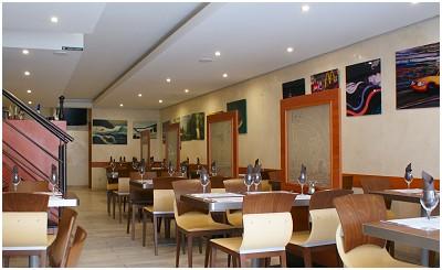 Le Pinocchio Restaurant italien - Pizzeria à Arlon