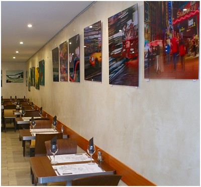 Le Pinocchio Restaurant italien - Pizzeria in Aarlen