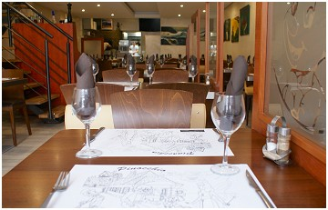 Photos du restaurant Le Pinocchio Restaurant italien - Pizzeria à Arlon