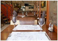 Restaurant italien - Pizzeria Le Pinocchio - Aarlen