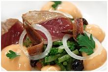 La Régalade Gastronomie française à Toernich