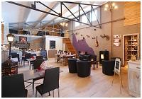 restaurant La Cour des Saveurs