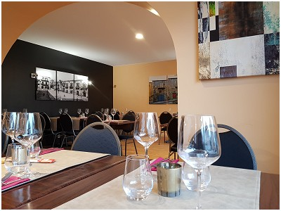 il borgalino Restaurant italien - Plats à emporter à Assesse