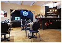 Restaurant italien - Plats à emporter il borgalino - Assesse