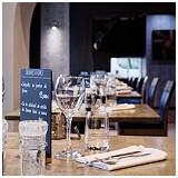 Restaurant L'Atelier des Saveurs - Assesse