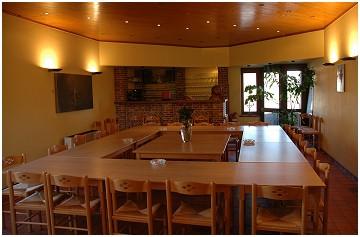 Aux Mets Encore Restaurant - Traiteur in Ghislenghien
