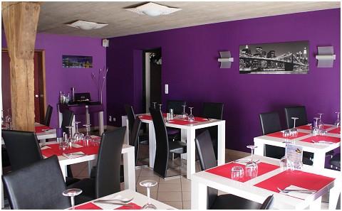Antica Roma Restaurant à Attert