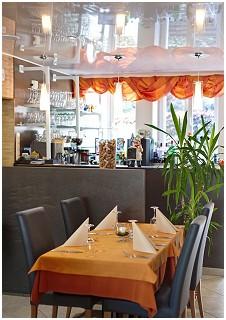 De Bouches à Oreilles Restaurant à Aubange