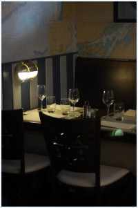 Chez le Capitaine Restaurant à Auvelais (Sambreville)