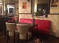 restaurant L'Express 2020/06/04