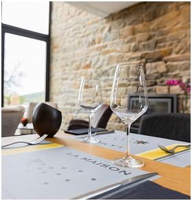 La Maison Restaurant à Aywaille