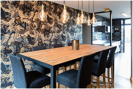 Foto's van restaurant La Maison Restaurant in Aywaille