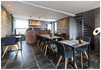 restaurant La Maison 2018/08/17