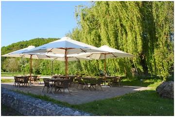 Le Champerdrix Hôtel - Restaurant à Bas-Oha (Wanze)