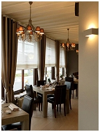 Hôtel - Restaurant Le Champerdrix - Bas-Oha (Wanze)