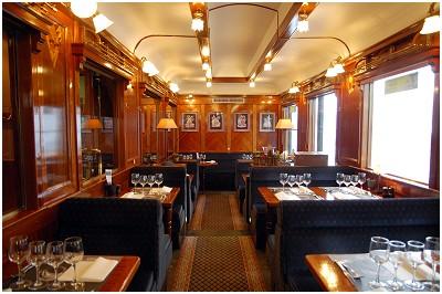 Wagon l o restaurant bistro h tel bastogne for Maison du luxembourg restaurant