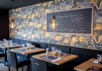 restaurant Le Saint-Germain