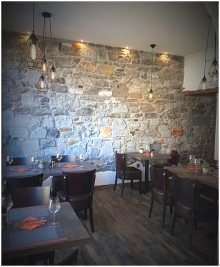 L'Impré-vu Restaurant in Beaumont