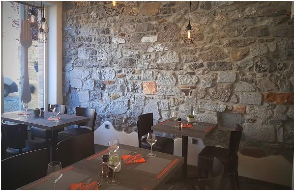 L'Impré-vu Restaurant à Beaumont