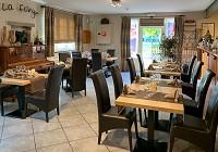 restaurant La Forge