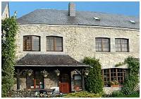 Hôtel - Restaurant L'Auberge des Pérées - Belvaux-sur-Lesse (Rochefort)