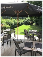 restaurant La table de Ben