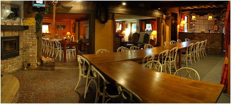 Mario Raffa Table d'hôtes à Bleret