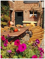 restaurant Mario Raffa 2010/11/16