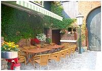 restaurant Mario Raffa