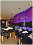 Restaurant - Brasserie 13 en Vue - Bouge