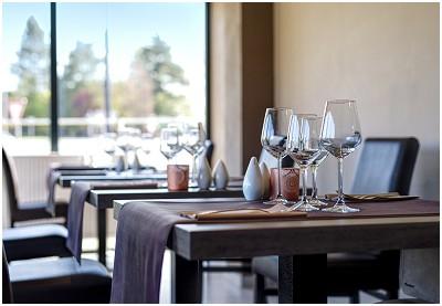 La Table Gourmande Restaurant à Bouge