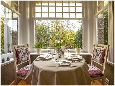 La Ferronnière Hôtel - Restaurant gastronomique à Bouillon