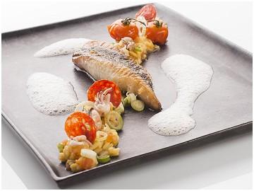 Photos du restaurant La Ferronnière Hôtel - Restaurant gastronomique à Bouillon