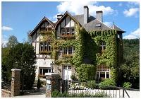 Hôtel - Restaurant gastronomique La Ferronnière - Bouillon
