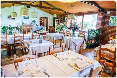 La Ruchette Restaurant - Hydromel à Boussu-lez-Walcourt