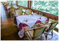 restaurant La Ruchette 2018/07/06