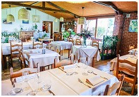 Restaurant - Hydromel La Ruchette - Boussu-lez-Walcourt